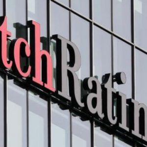 """Fitch Türkiye'nin kredi notunu düşürdü, görünüm """"negatif"""""""